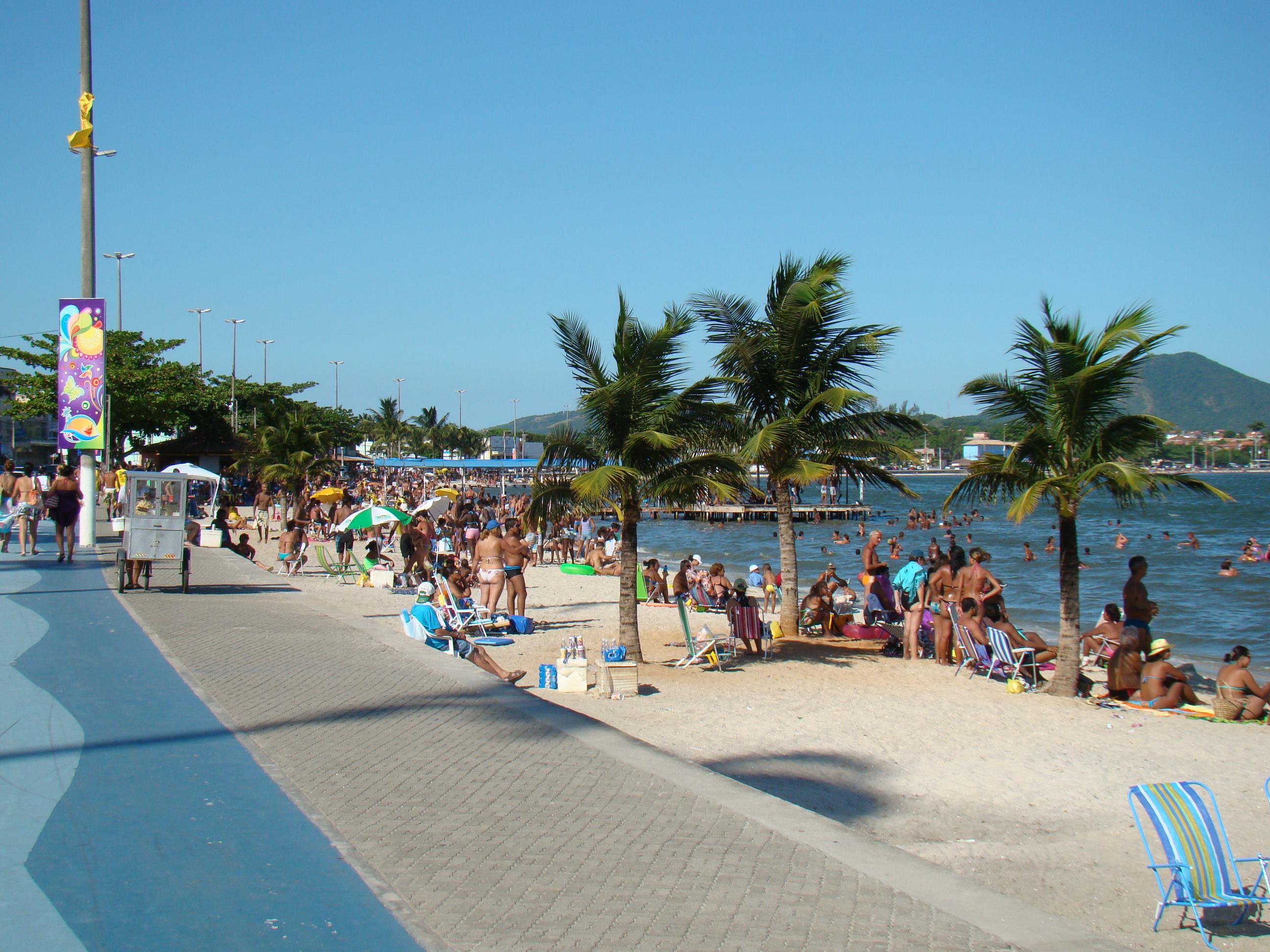 Iguaba Grande entra no Mapa do Turismo Brasileiro
