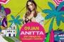 Festival de Verão tem Anitta e agita praias de Saquarema