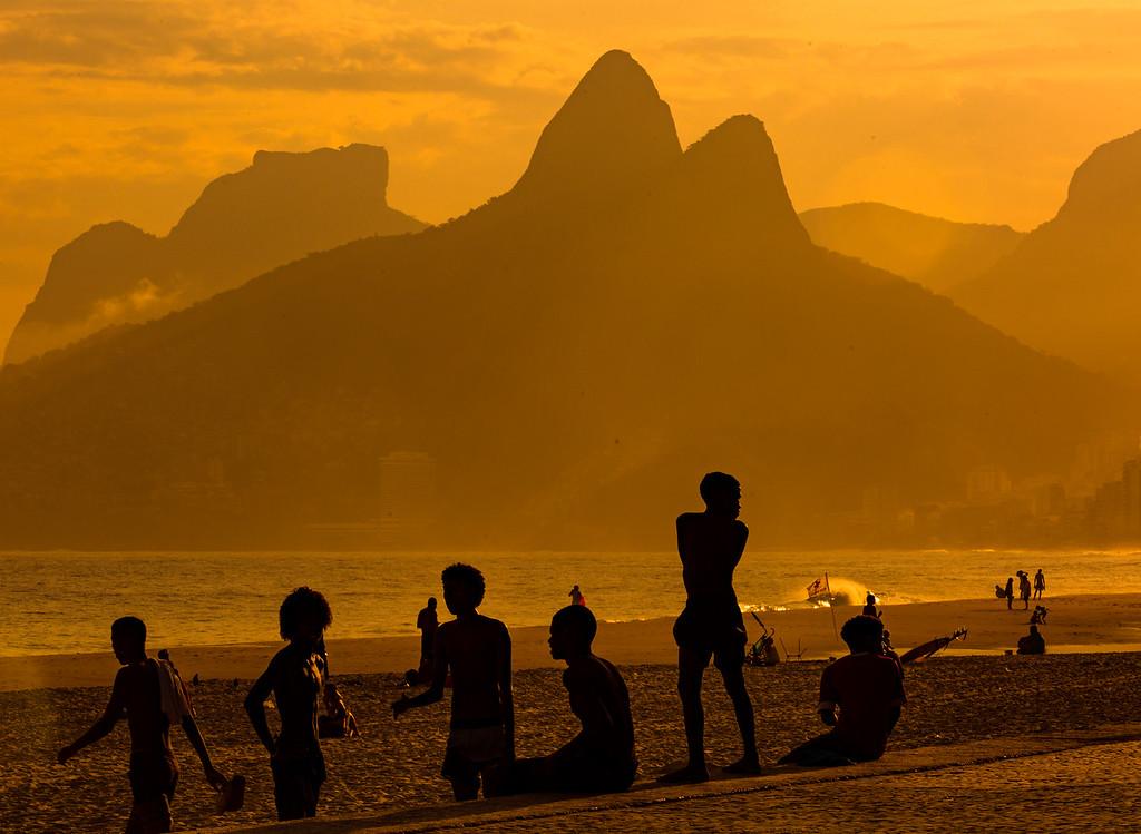 Governo do Rio lança portal turismorj.com