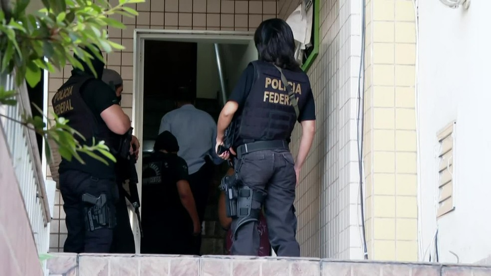 Polícia Federal investiga furto de encomendas dentro dos Correios no Rio de Janeiro