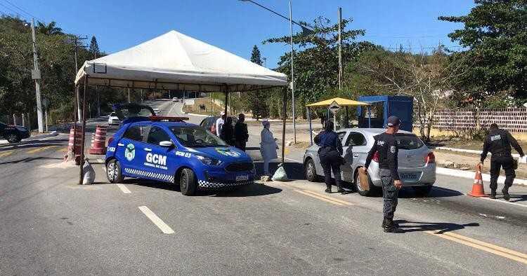 Câmara de Arraial do Cabo vota a favor do retorno da barreira sanitária