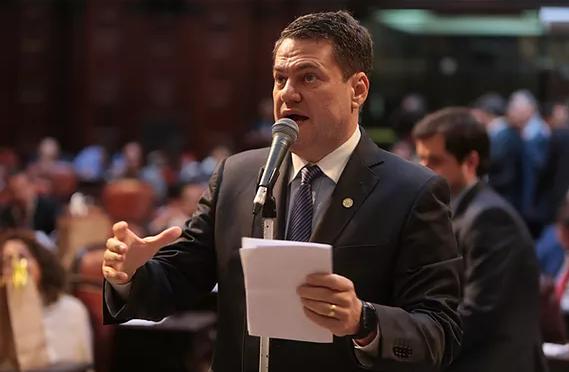 Deputado Estadual apresenta emenda construção de batalhão da PM em Araruama