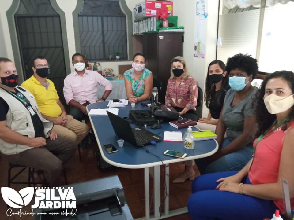 Silva Jardim prevê projeto para facilitar a entrada de pessoas no mercado de trabalho