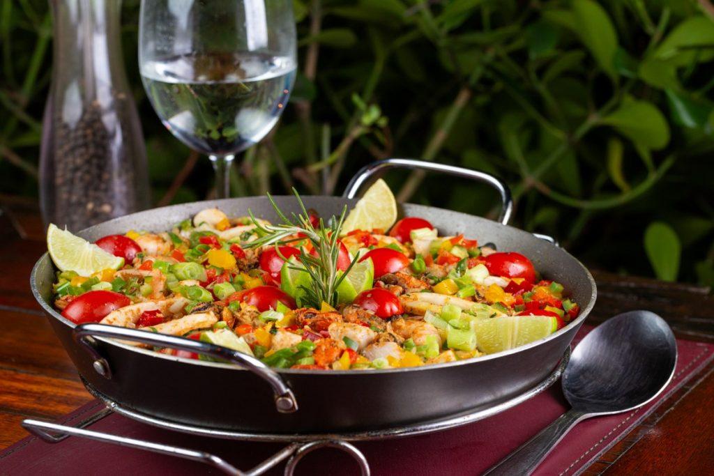 """Um dos maiores Festivais Gastronômicos do estado irá começar, o """"Degusta Búzios"""""""